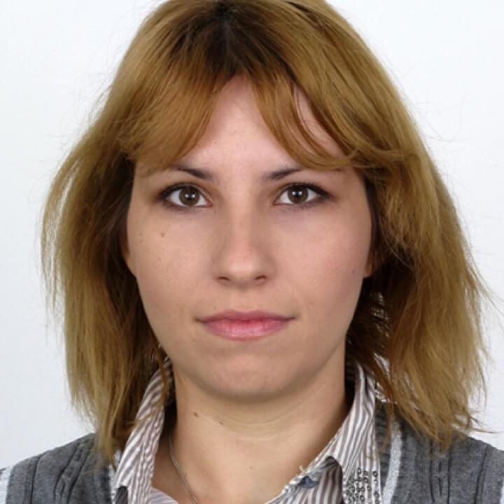 Юлияна Калчева