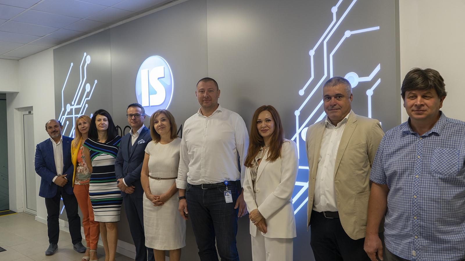 news-A second data center is opened by the system integrator of the state administration